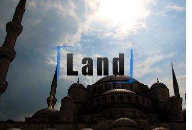 Link zu den Landschaftsaufnahmen aus der Türkei