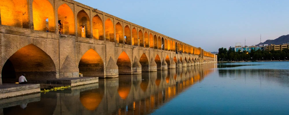 Iran's Süden – persische Kultur pur